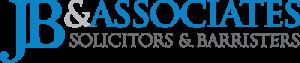 JB & Associates Logo